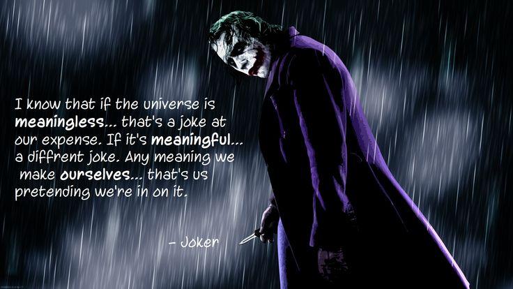 heath ledger joker Joker Quotes my what big teeth you