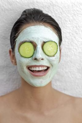 #skin care tips with natural products