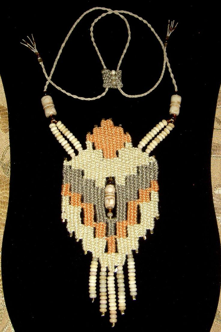 pinweaving images | ... pin weaving, woven necklace, fashion necklace, wearable art,fiber art