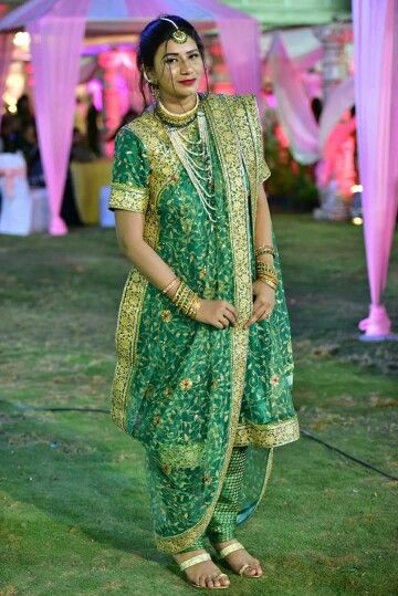254 Best Images About Hyderabadi Khada Dupatta Amp Jewellery