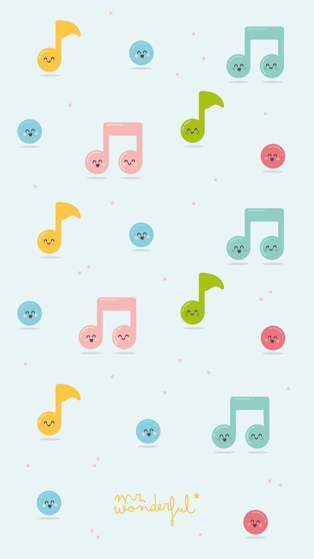 Mrwonderful Wallpaper Music Fondo De Pantalla Guay Ideas De Fondos De Pantalla Iphone Fondos De Pantalla