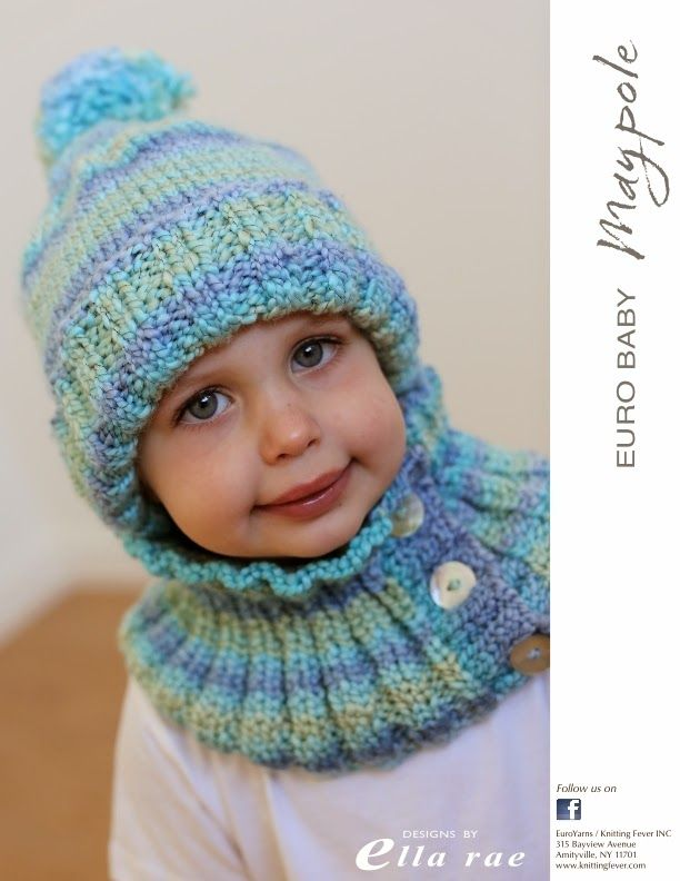 Knitting Pattern Central Baby Hats : 59 best images about Tricot on Pinterest