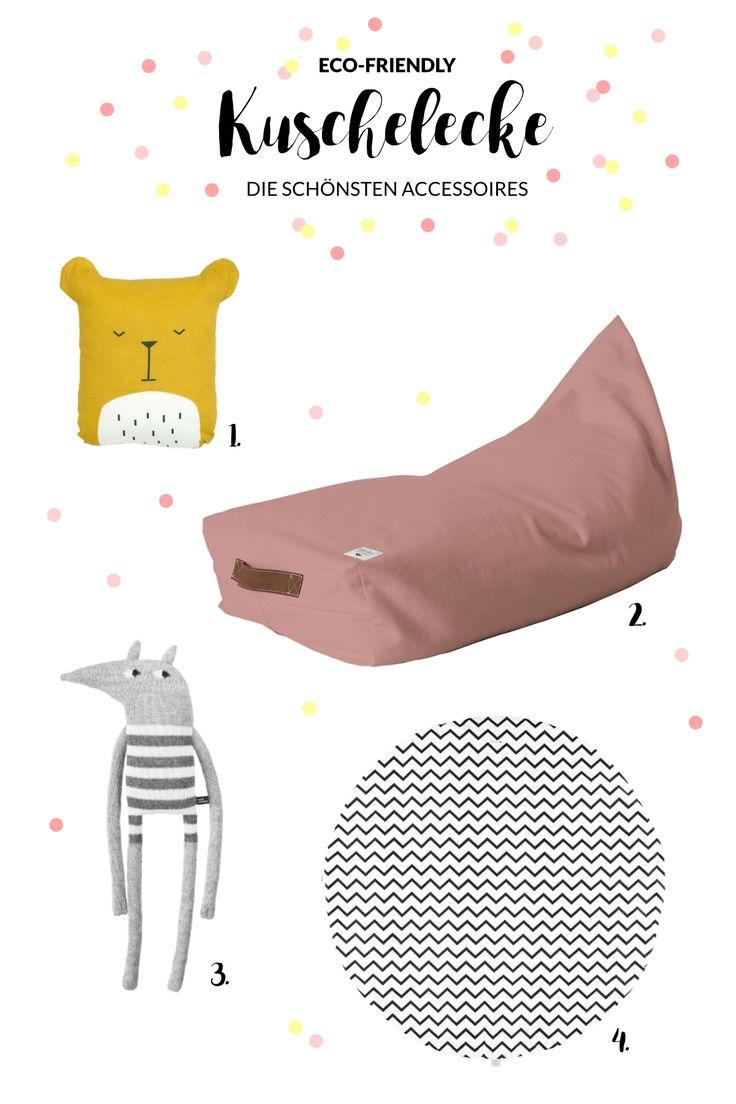 Leseecke im Kinderzimmer mit kyddo. Hier trifft schönes Design auf ökologische und nachhaltige Produkte für's Kinderzimmer. | Kinderzimmer Ideen| Kinderzimmer Mädchen| Leseecke Kinderzimmer | Kuschelecke Kinderzimmer Mädchen | DIY | Do it yourself Lightlamp mit Buchstaben | Lightbox selber machen