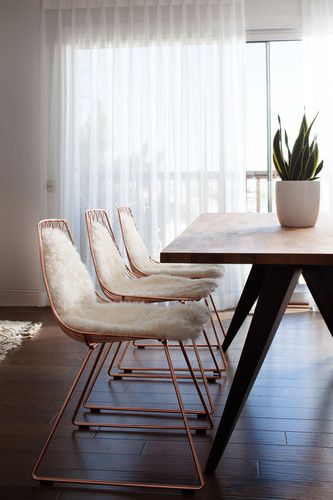san francisco home living room