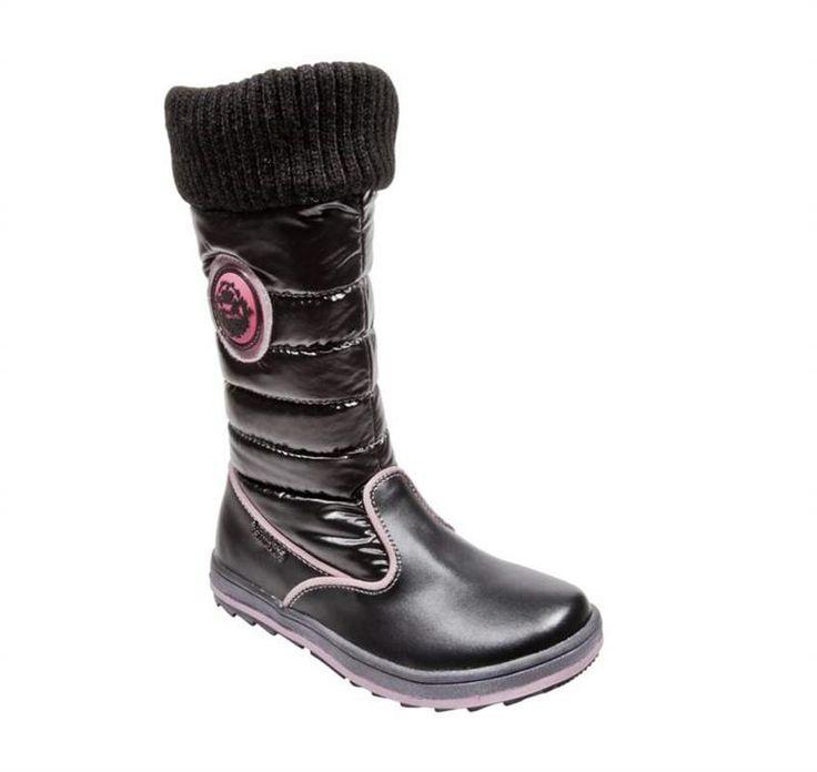 Демисизонная обувь для девочки купить
