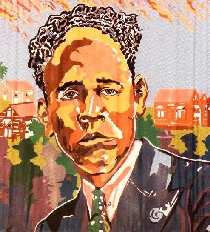 The Rt. Excellent Clement Payne was  an advocate of social justice.