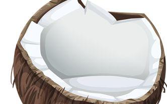 Remedios caseros para las ojeras con aceite de coco | Cuidar de tu belleza es facilisimo.com