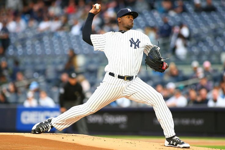Baseball News : Proof of Luis Severino's rise - click link to read on thenoticecentre.com™