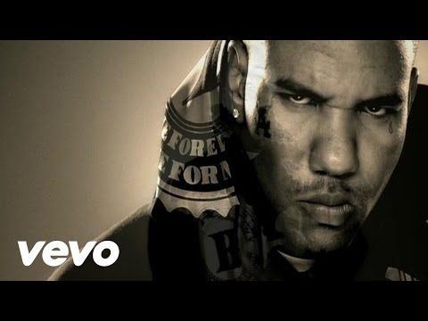 The Game - Let's Ride - YouTube