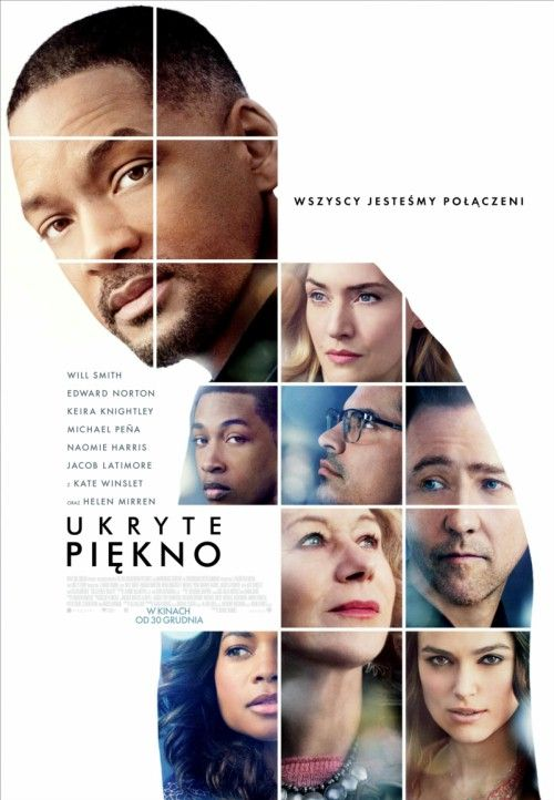 Ukryte piękno (2016) Collateral Beauty