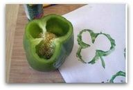 We dont really celebrate St. Patricks day at school but this may be suitable as a one off creative activity on 17th March.