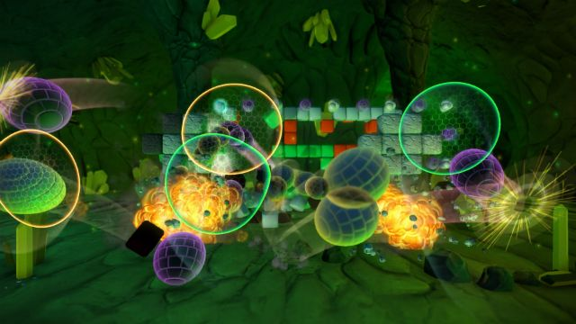Boom Ball 2 for Kinect on Xbox One gets a confirmed release date We've known for a little while that the Virtual Air Guitar Company would be bringing Boom Ball 2 for Kinect to Xbox One...well now we've got a fully confirmed release date! http://www.thexboxhub.com/boom-ball-2-kinect-xbox-one-gets-confirmed-release-date/