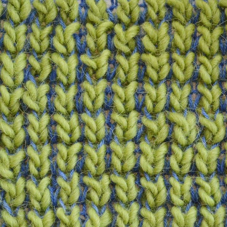 Mosaic Knitting Pattern Generator : 17 Best images about Knitting - Slip Stitch Colorwork on Pinterest Ladder, ...