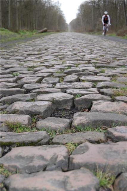 Rais - Roubaix sportif 2012