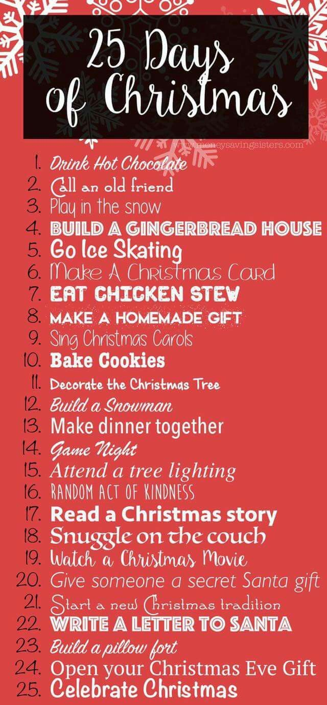 Get 20+ Advent calendar fillers ideas on Pinterest without signing ...