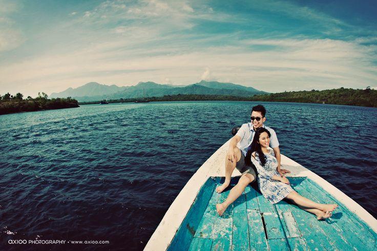 Nature's Glory | AXIOO – Wedding Photography & Videography Jakarta Bali
