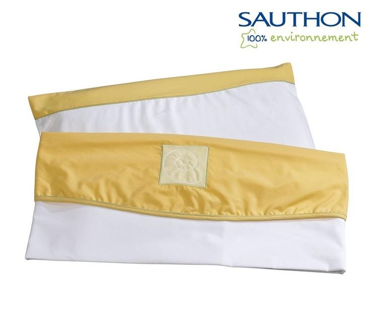 COLORS Parure de lit et taie - Parure de lit