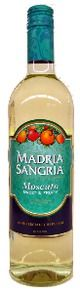 Madria Sangria Moscato $9.18 -  It pairs perfectly with fun, festive gatherings on warm summer nights