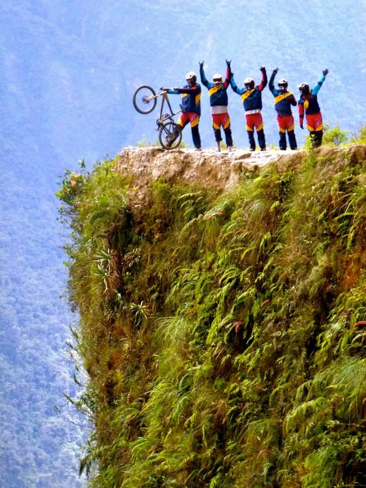 Bolivia Latin America 14