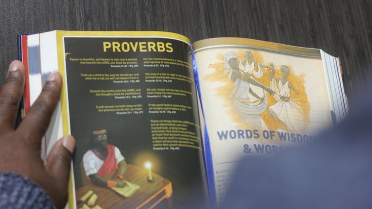 A look inside the Illustrated Reference Bible 2nd Edition  #MyBibleCulture #MyBibleHistory #TheIllustratedReferenceBible