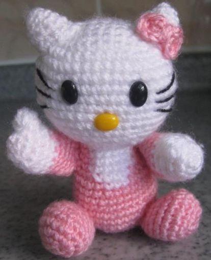 nice Örgü Çocuk Oyuncakları Canim Anne  http://www.canimanne.com/orgu-cocuk-oyuncaklari.html