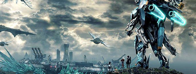 Test Xenoblade Chronicles X : le dernier grand jeu de la Wii U ?