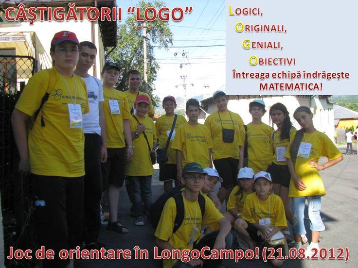 Castigatorii LOGO (LongoCampo 2012)
