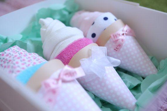 Ensemble de 3 nouveau cadeau de maman / bébé par AngAngBabyUS