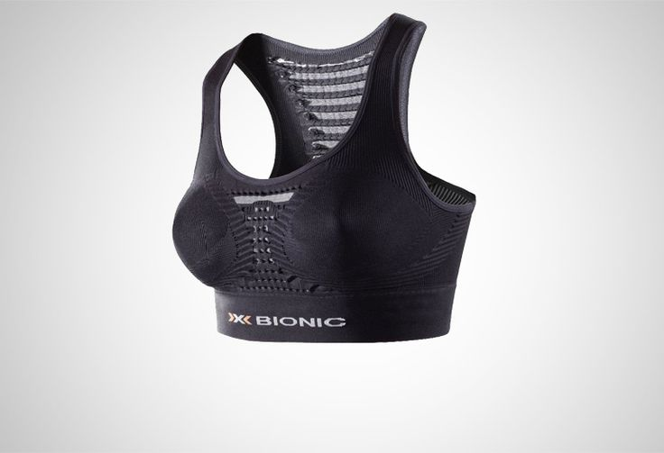 X-Bionic Energizer Sports Bra