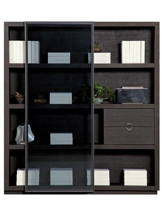 290 best display shelf cabinet images on pinterest. Black Bedroom Furniture Sets. Home Design Ideas