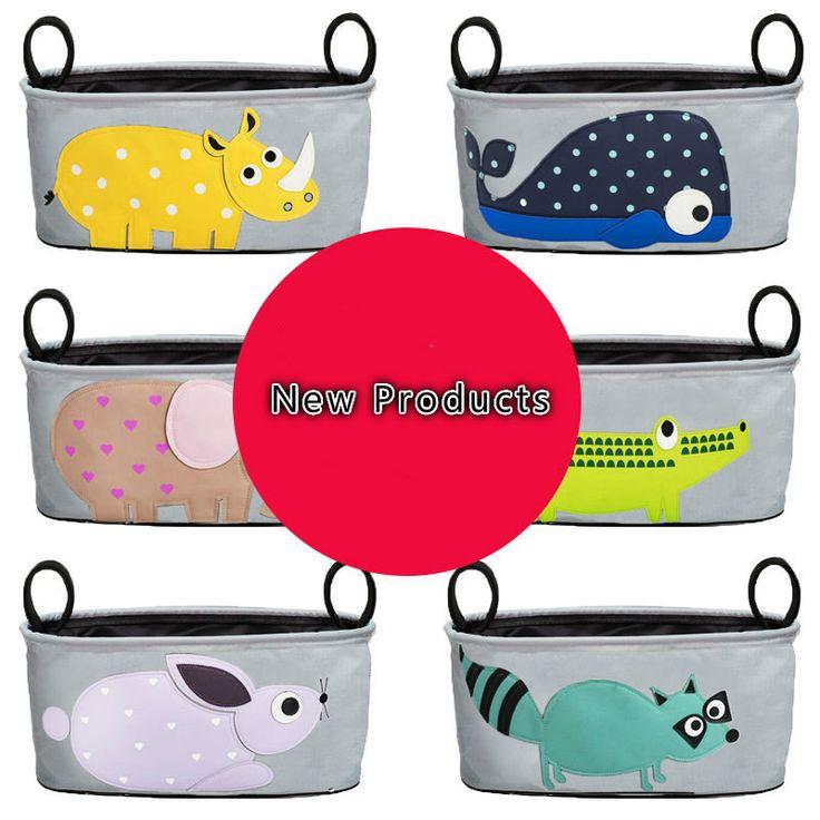 >> Click to Buy << Baby Stroller Pushchair Pram Buggy Diaper Bag Mummy Handbag Nappy Changing Bag #Affiliate