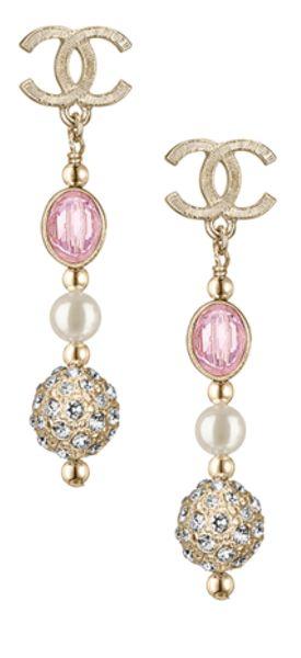 Chanel Spring/Summer 2016 Accessories