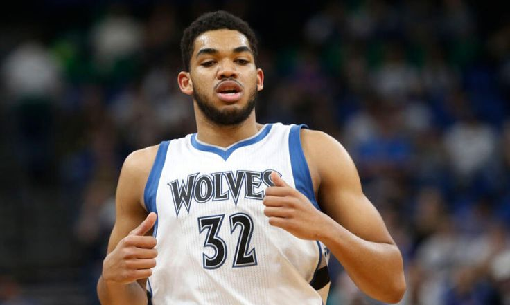 Karl-Anthony Towns gives his answer for best-dressed NBA player = LOS ANGELES — Karl-Anthony Towns does all the dirty work in the paint for the Minnesota Timberwolves, but he's a pretty crafty guy. Dressed to the nines for the 15th annual Gatorade Player of the Year Awards, the 7-foot center showed.....