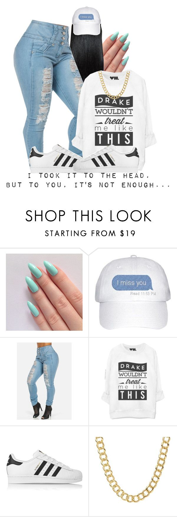 """""""Untitled #186"""" by kaykay47 ❤ liked on Polyvore featuring adidas Originals and Coach"""