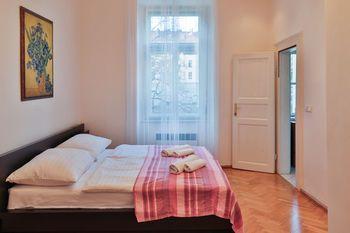 Prezzi e Sconti: #Gorgeous central apartment a Praga  ad Euro 65.77 in #Praga #Repubblica ceca