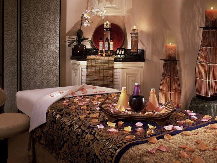 four season hawaii spa four seasons las vegas photos. Black Bedroom Furniture Sets. Home Design Ideas