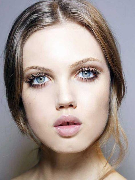 10 ideas de maquillaje de Pinterest que no te puedes