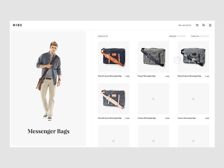 UI Interactions of the week #22 — Muzli -Design Inspiration — Medium