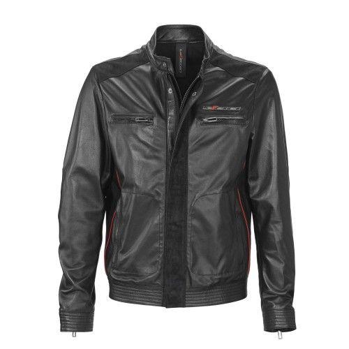 Men's LaFerrari Jacket #ferrari #laferrari #ferraristore #fashion #capsule #collection