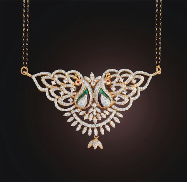 Mangalsutra: Symbol of trust & commitment!!!