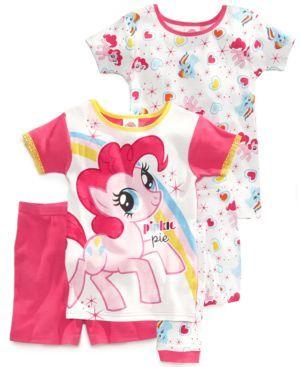 My Little Pony Luna Pajamas For Kids
