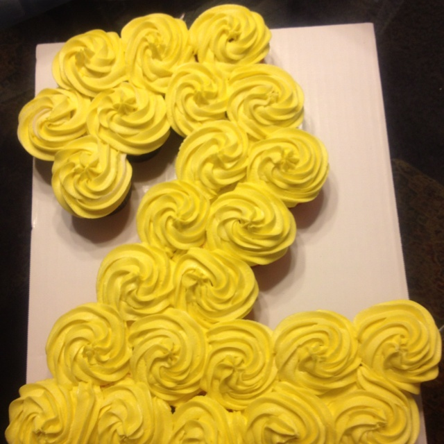 Cupcake And Cake Ideas