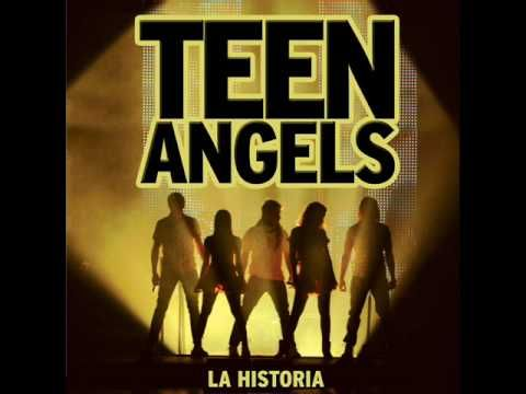 No te digo adios - Teen Angels - YouTube