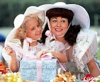 Mommie Dearest - one of my favorite movies ever!