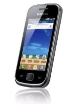 """Samsung Galaxy Gio (Gt-s5660) - Unlocked From Samsung  Price: $189.99 , Features        * Processor: - 800 MHz processor      * Battery: - Capacity: 1350 mAh      * Display: - External: 320 x 480 pixels/3.2"""" - TFT capacitive touchscreen      * Camera: - 3.15 mega-pixels - Auto Focus - Smile Recognition - Geo-tagging - Video QVGA@15fps      * Connectivity: - WiFi (802.11 b/g/n), wifi Hotspot - HSDPA (7.2Mbps) - Bluetooth (2.1) - microUSB v2.0 - 3.5 audio jack"""