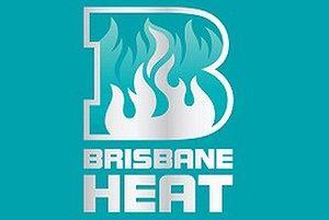 The Brisbane Heat!!!