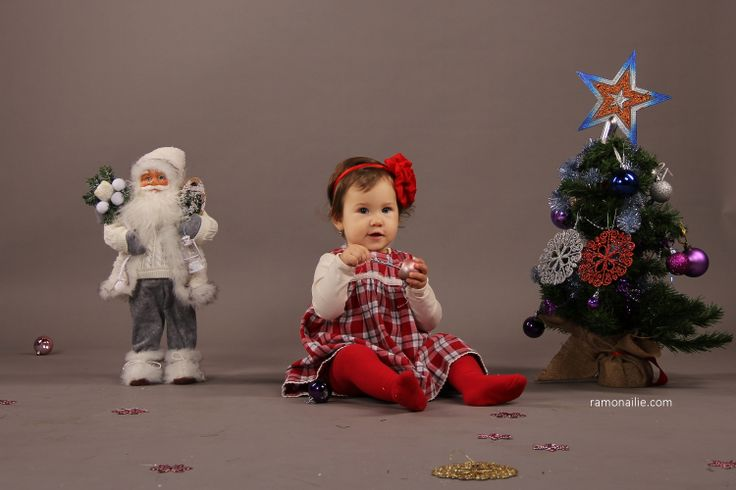 Christmas Photo Session