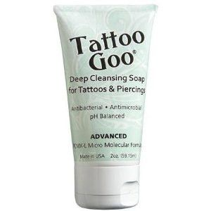 Tattoo Goo Aftercare Soap -From £3.95 #aftercare #tattoosupplies #magnumtattoosupplies
