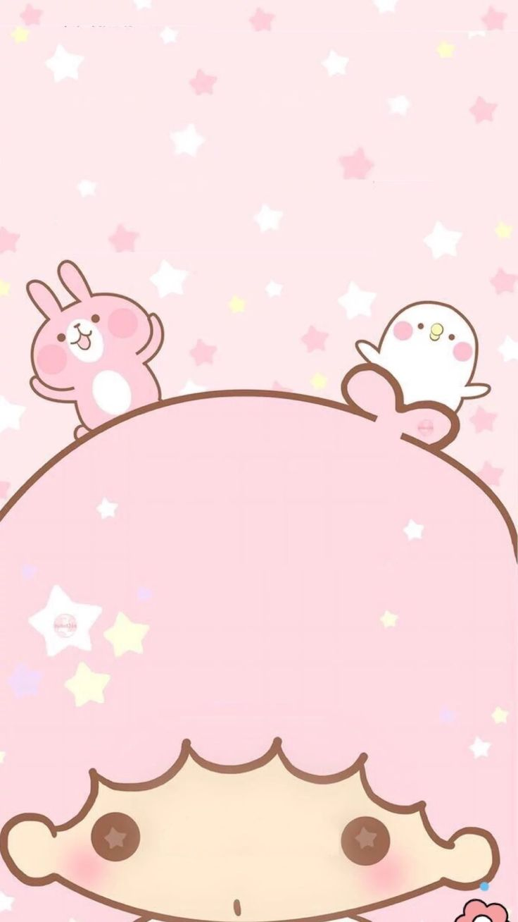 426 Best Sanrio Little Twin Stars KikiLala Images On Pinterest