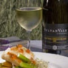Resident SylvanVale Vineyards surrounds the Devon Valley Hotel and produces award winning wines